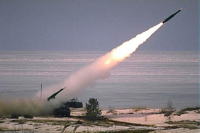 Dùng 3 ngón tay thần chết đe dọa Nga, liệu Ukraine có quá liều lĩnh? - ảnh 4