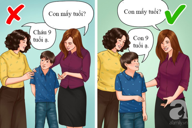 Muốn con lớn lên là người có trách nhiệm và thành công thì ngay bây giờ cha mẹ hãy tập buông tay 10 điều sau - Ảnh 6.