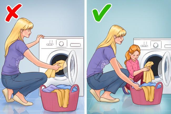 Muốn con lớn lên là người có trách nhiệm và thành công thì ngay bây giờ cha mẹ hãy tập buông tay 10 điều sau - Ảnh 10.