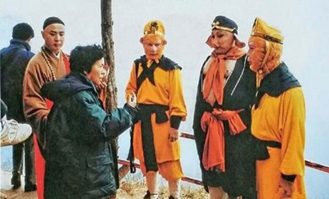 Dương Khiết: Tây Du Ký 1986 là nỗi đau, điều nuối tiếc nhất cuộc đời, hễ thấy chiếu là tắt tivi - Ảnh 1.