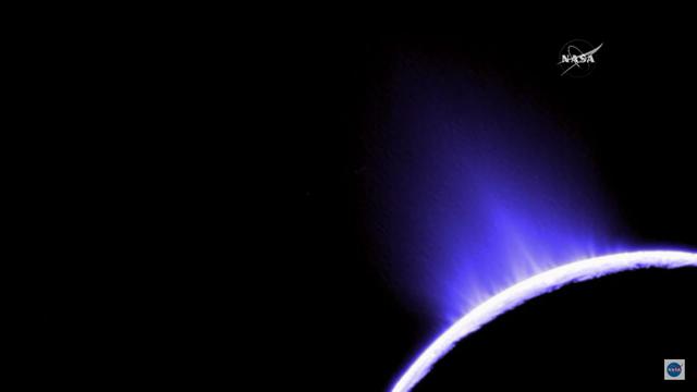 Nghiên cứu mới từ NASA: Nước trên Enceladus, mặt trăng của Sao Thổ, chứa yếu tố cấu thành protein và tạo nên sự sống - Ảnh 1.