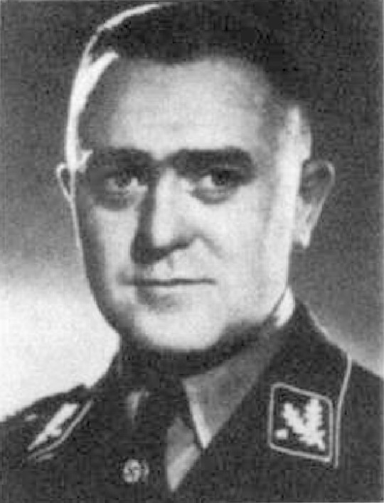 Vũ khí bí mật của Hitler: Quả chuông tử thần khiến con người tan thành mỡ - Ảnh 1.