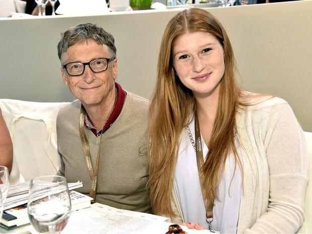 Cách dạy con lạ đời của Steve Jobs và Bill Gates: Sếp tổng công nghệ nhưng lại cấm tiệt con dùng điện thoại? - Ảnh 1.