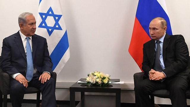 Lý do TT Putin không là vị cứu tinh cho Israel trong bàn cờ Trung Đông dù Nga đang trên cơ Mỹ ở Syria - Ảnh 2.