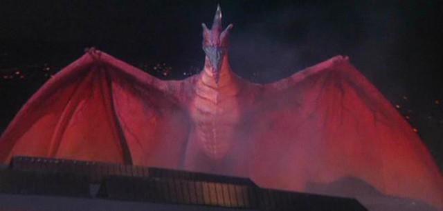 Fire Rodan: Dạng tiến hóa hủy diệt của quái vật Rodan trong MonsterVerse - Ảnh 1.