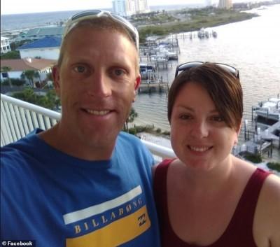 Mỹ: Gây bất ngờ trong ngày sinh nhật bố vợ, con rể bị bắn tử vong - Ảnh 1.