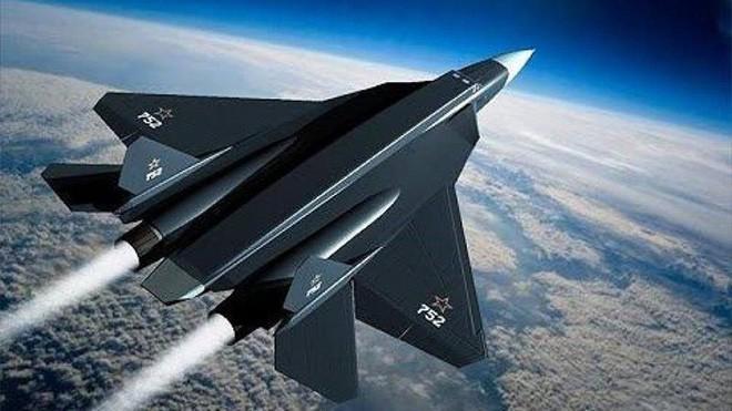 3 vũ khí thống trị chiến trường tương lai của Nga: Mỹ có tiền cũng không mua được? - Ảnh 7.