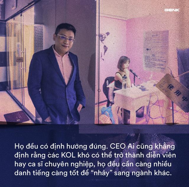 Lò đào tạo KOL ở Quảng Châu: đằng sau ngành công nghiệp livestream trị giá tỷ đô của Trung Quốc - Ảnh 4.