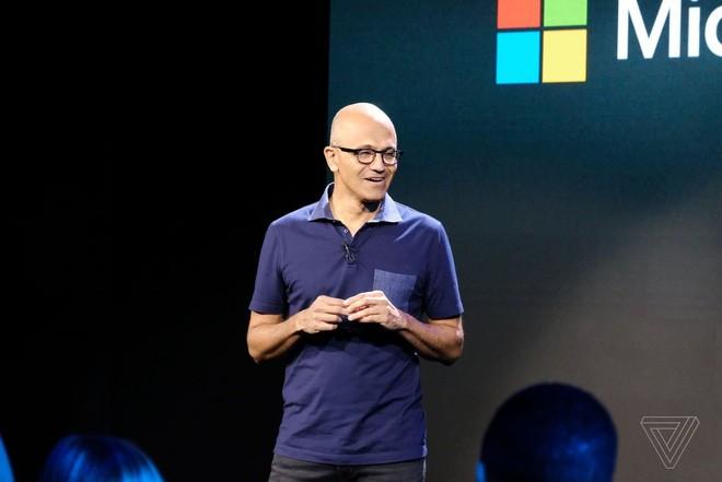 """Hệ điều hành Windows không còn giữ vị trí """"sống còn"""" trong chiến lược của Microsoft - Ảnh 3."""