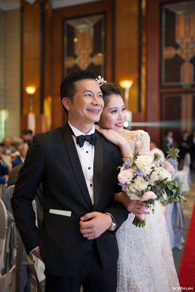 Là đại gia khét tiếng, Shark Hưng yêu chiều vợ á hậu kém 16 tuổi đến mức ai cũng phải ghen tỵ - Ảnh 1.