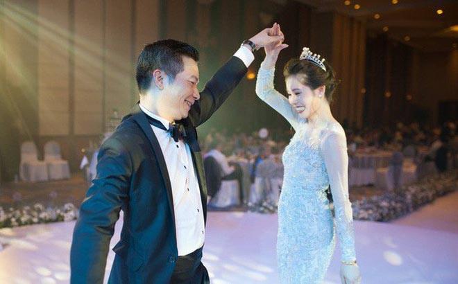 Thỏa thuận chuyện vợ chồng vô cùng đặc biệt của Shark Hưng và Á hậu gợi cảm, kém 16 tuổi - Ảnh 5.