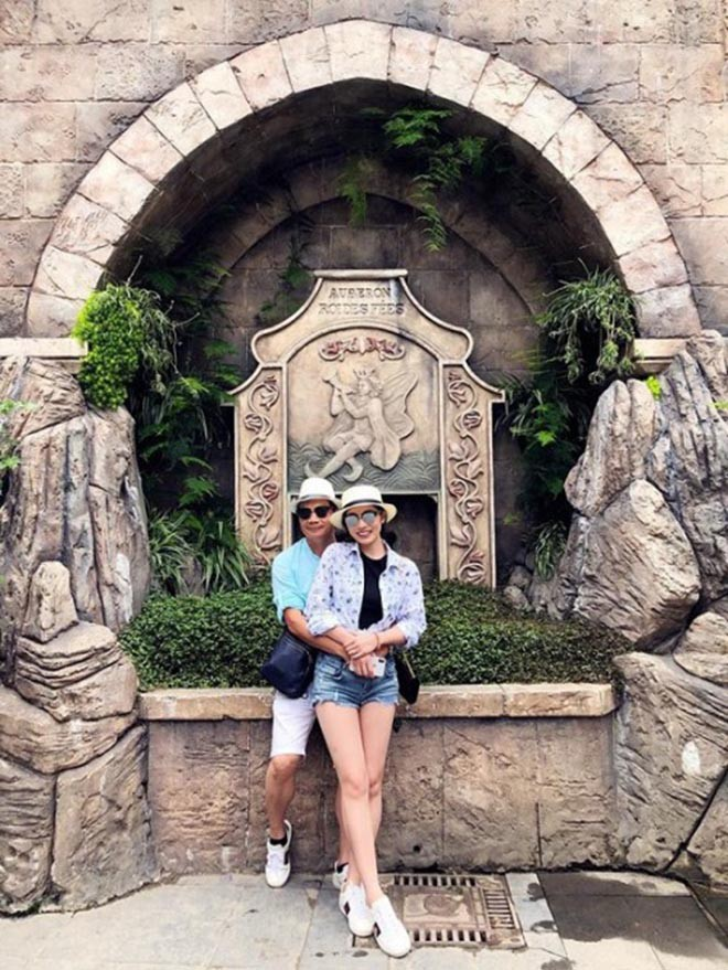 Thỏa thuận chuyện vợ chồng vô cùng đặc biệt của Shark Hưng và Á hậu gợi cảm, kém 16 tuổi - Ảnh 8.
