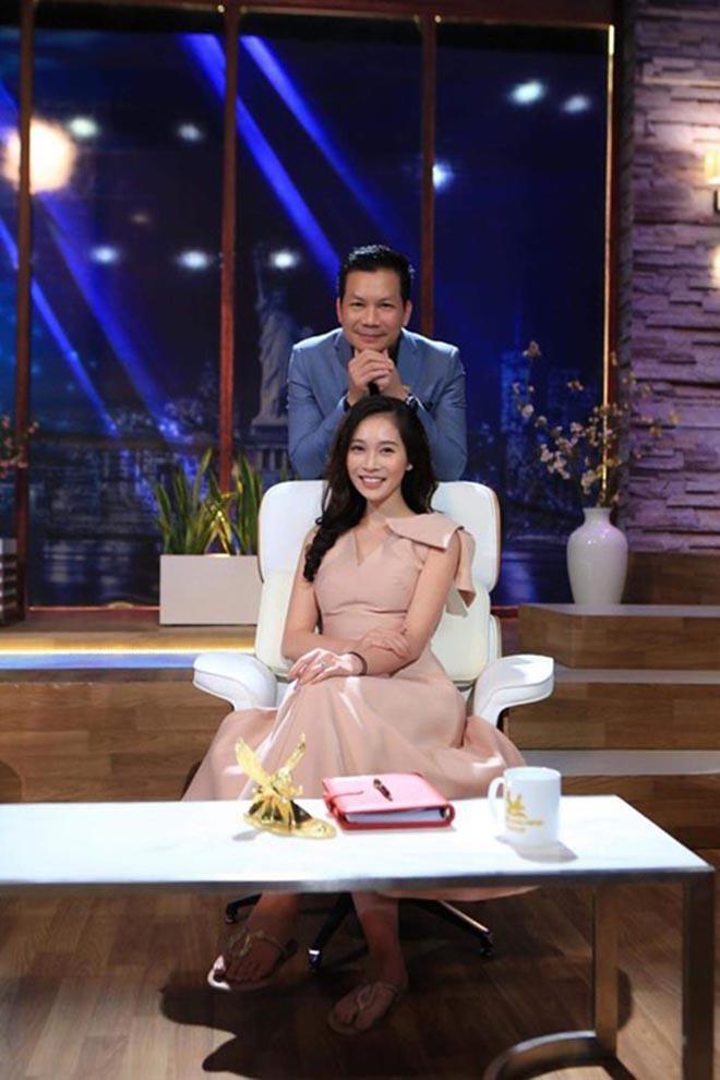 Thỏa thuận chuyện vợ chồng vô cùng đặc biệt của Shark Hưng và Á hậu gợi cảm, kém 16 tuổi - Ảnh 7.