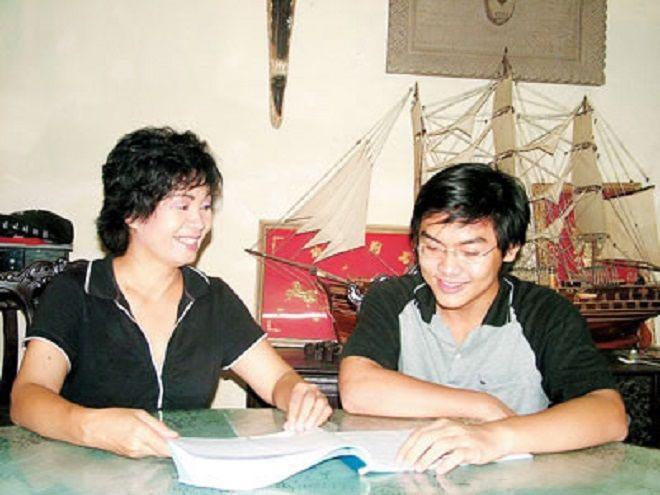 Thông tin bất ngờ về con trai chung duy nhất của Thanh Bạch, Xuân Hương - Ảnh 3.