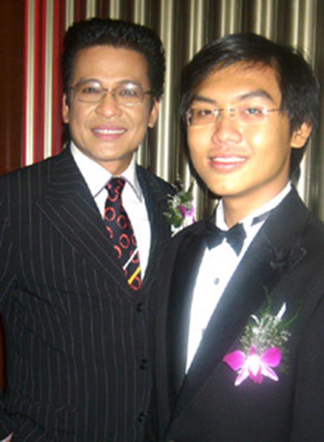 Thông tin bất ngờ về con trai chung duy nhất của Thanh Bạch, Xuân Hương - Ảnh 5.