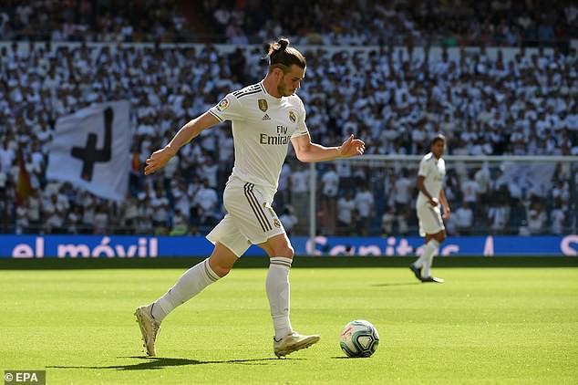 Vực dậy sau trận cầu thảm họa, Real xây chắc ngôi đầu La Liga - Ảnh 2.