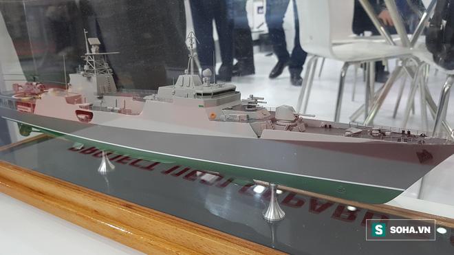 Nga sẵn sàng cung cấp cho Việt Nam những vũ khí hiện đại nhất - ảnh 1