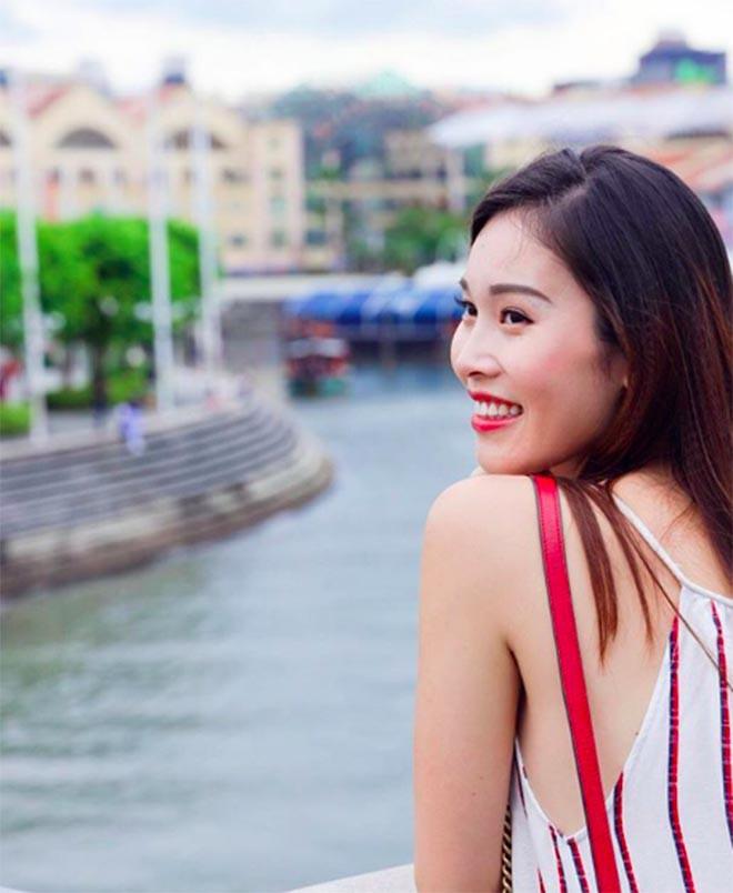 Vợ kém 16 tuổi của Shark Hưng: Vẻ ngoài nóng bỏng, không mặn mà với showbiz dù là á hậu - Ảnh 6.
