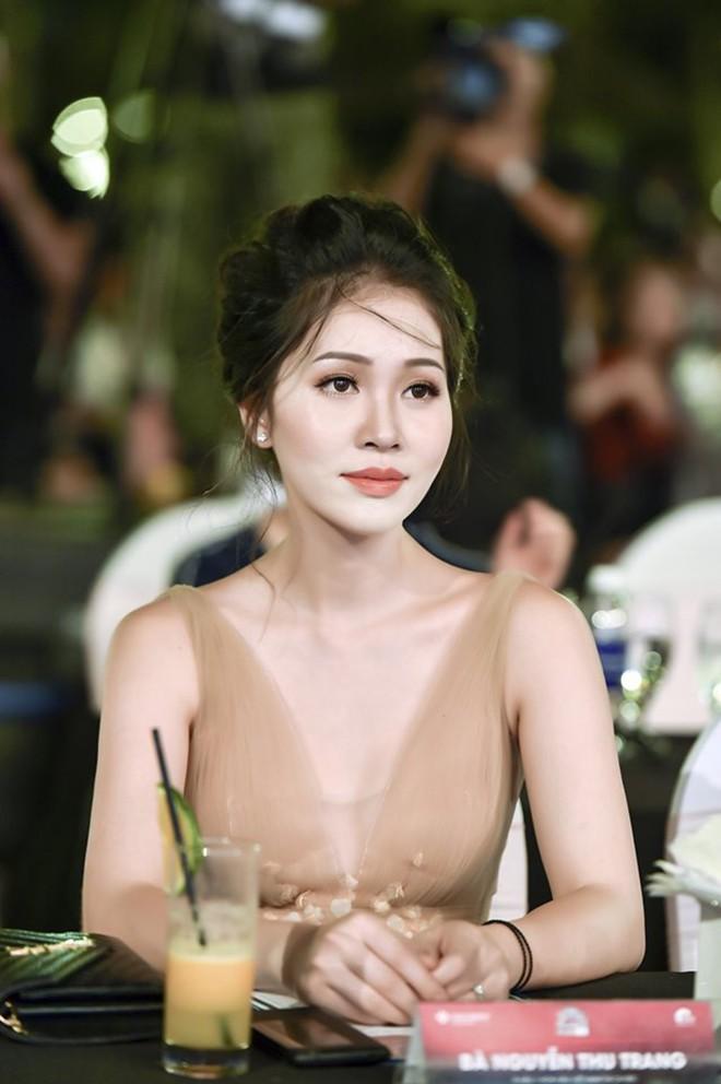 Vợ kém 16 tuổi của Shark Hưng: Vẻ ngoài nóng bỏng, không mặn mà với showbiz dù là á hậu - Ảnh 5.