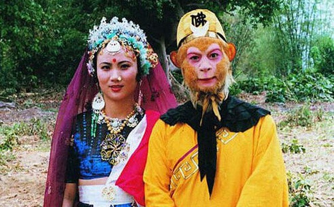 """Thân thế những người vợ đặc biệt của """"thầy trò Đường Tăng"""", bà xã Trư Bát Giới bí ẩn nhất - Ảnh 3."""