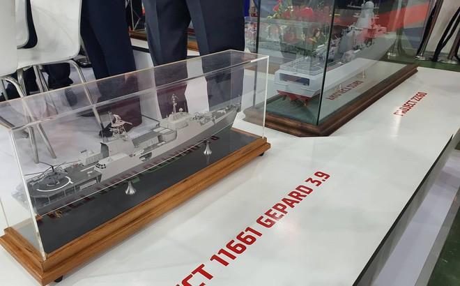 Nga sẵn sàng cung cấp cho Việt Nam những vũ khí hiện đại nhất - ảnh 2