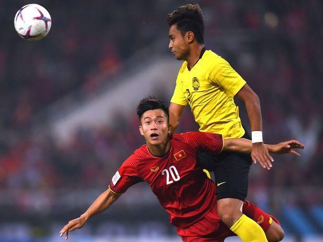 Hậu vệ Malaysia: Không khó để bắt bài ĐT VN - Ảnh 1.