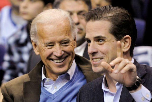 Trung Quốc thẳng thừng từ chối đề nghị điều tra ông Joe Biden của Tổng thống Trump - Ảnh 1.