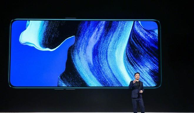 Sếp Huawei, Xiaomi đều rất chăm đánh bóng tên tuổi trên MXH, nhưng sao OPPO và Vivo lại không có ông sếp nào như thế? - Ảnh 2.