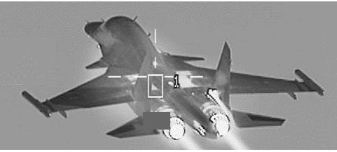 Tiêm kích Su-34 Nga bị chiến đấu cơ NATO truy đuổi - Những sai lầm kinh hoàng ở Syria - Ảnh 9.