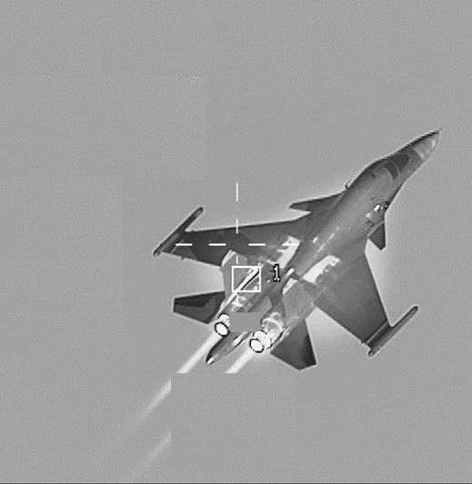 Tiêm kích Su-34 Nga bị chiến đấu cơ NATO truy đuổi - Những sai lầm kinh hoàng ở Syria - Ảnh 10.