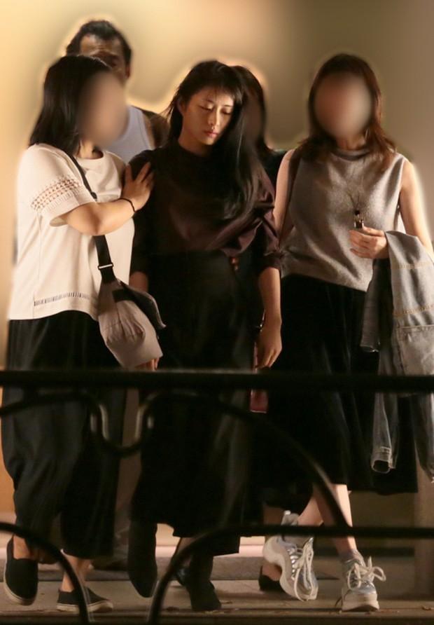 """Không thể nhận ra mỹ nhân được khao khát nhất nhì Nhật Bản nay """"bệ rạc"""" thế này - ảnh 2"""
