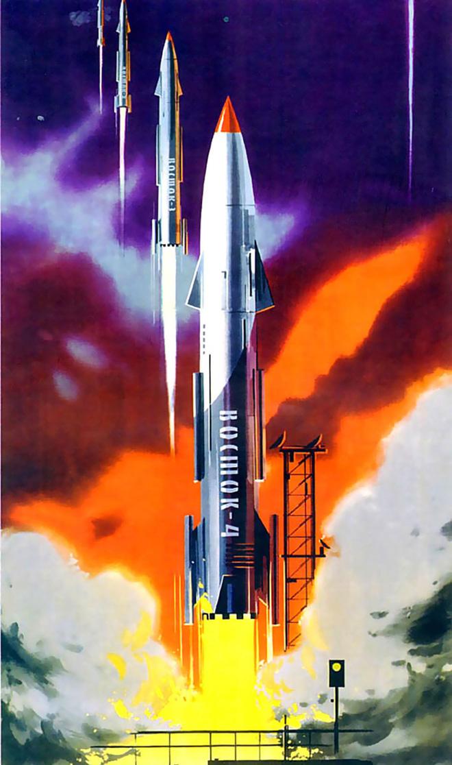 Dòng nhật ký chứa bí mật quốc gia của tướng Liên Xô: CIA giải mật; Mỹ đại thắng năm 1969 - Ảnh 10.