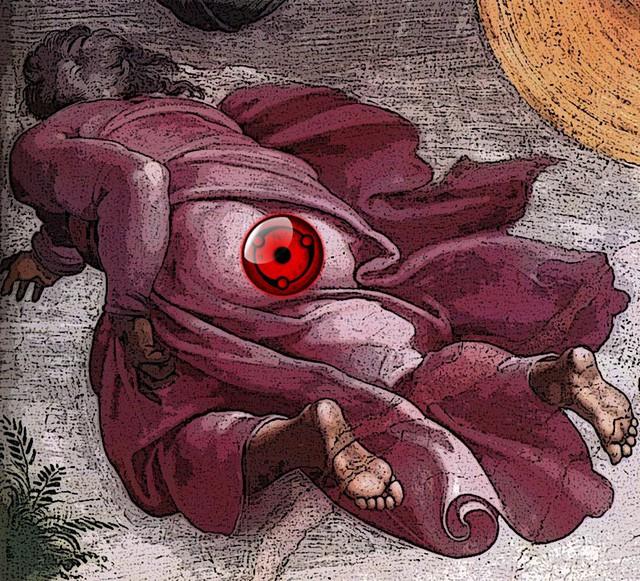 Shirime: Loài yêu quái mọc mắt ở mông, nhìn tởm lợm chẳng đâu bằng - Ảnh 2.