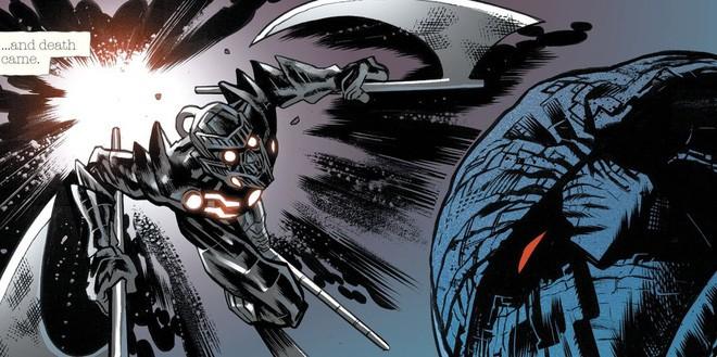 Flash là nhân vật chạy nhanh nhất Đa Vũ trụ DC, vậy 9 cái tên còn lại là những ai? - Ảnh 5.