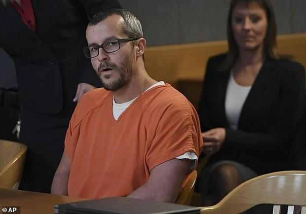 Chồng nhẫn tâm giết vợ con để chạy theo nhân tình chấn động nước Mỹ tiết lộ chi tiết gây ám ảnh về ánh mắt cuối cùng nạn nhân - Ảnh 5.