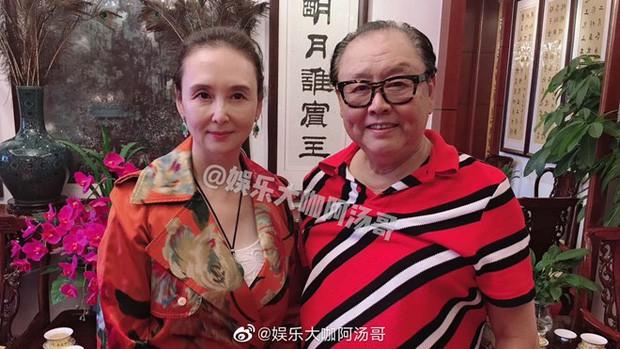 Hằng Nga đẹp nhất màn ảnh của Tây Du Ký 1986: Đại gia với đời tư viên mãn, nhan sắc vẫn gây sốt ở tuổi 61 - Ảnh 6.