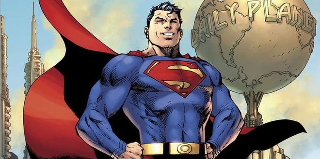 Flash là nhân vật chạy nhanh nhất Đa Vũ trụ DC, vậy 9 cái tên còn lại là những ai? - Ảnh 6.