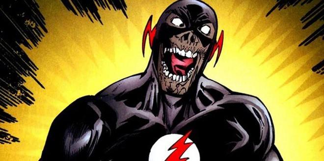 Flash là nhân vật chạy nhanh nhất Đa Vũ trụ DC, vậy 9 cái tên còn lại là những ai? - Ảnh 7.