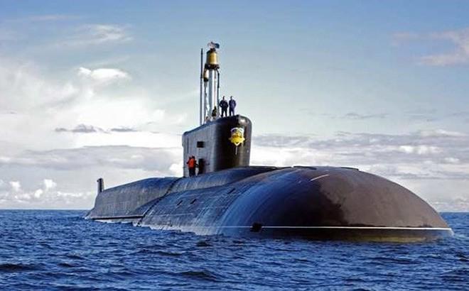 Tại sao Mỹ - NATO ớn lạnh hạm đội tàu ngầm của Nga? - Ảnh 2.