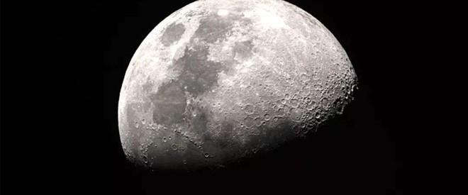 Mặt trăng lớn như thế nào trong thời đại khủng long? - Ảnh 2.