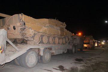 Thời khắc quan trọng sắp đến - Đêm nay Thổ Nhĩ Kỳ sẽ chơi lớn ở Syria? - Ảnh 10.