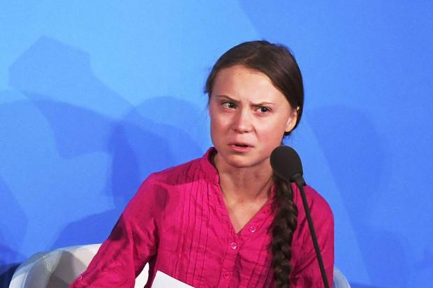 Greta Thunberg đã đúng ở điểm này: Khoa học đang phải làm tất cả để giữ nhiệt độ Trái đất tăng lên dưới mức 2 độ C và đây là lý do - Ảnh 1.