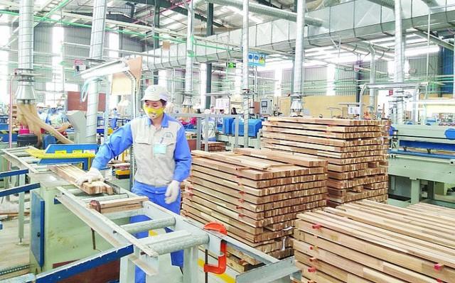 Tăng thần tốc, cảnh báo cho thế mạnh 11 tỷ USD Việt Nam - Ảnh 1.