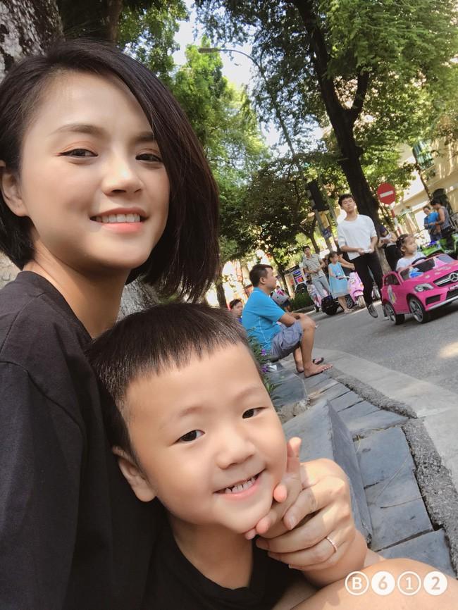 Những mẹ đơn thân đình đám Vbiz: Người đau đớn vì ung thư, kẻ vướng tin đồn cặp kè trai trẻ - Ảnh 9.