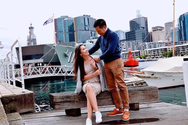 Là đại gia khét tiếng, Shark Hưng yêu chiều vợ á hậu kém 16 tuổi đến mức ai cũng phải ghen tỵ - Ảnh 5.