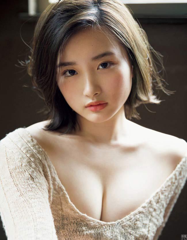 Nhan sắc nóng bỏng của hai mỹ nhân có vẻ đẹp gợi cảm bậc nhất Nhật Bản - ảnh 10
