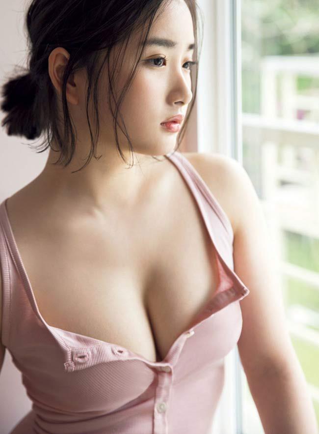 Nhan sắc nóng bỏng của hai mỹ nhân có vẻ đẹp gợi cảm bậc nhất Nhật Bản - ảnh 11