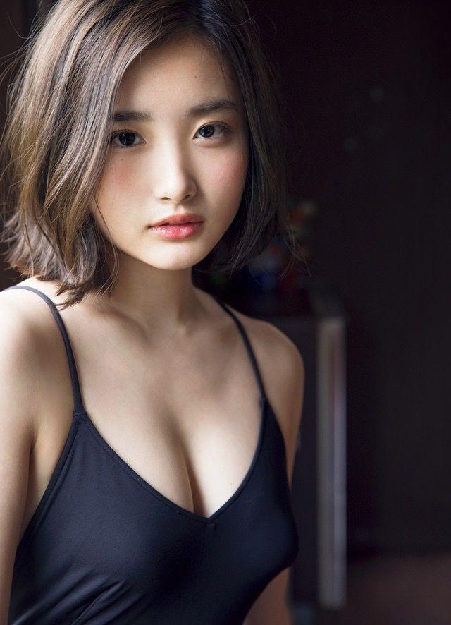 Nhan sắc nóng bỏng của hai mỹ nhân có vẻ đẹp gợi cảm bậc nhất Nhật Bản - ảnh 12