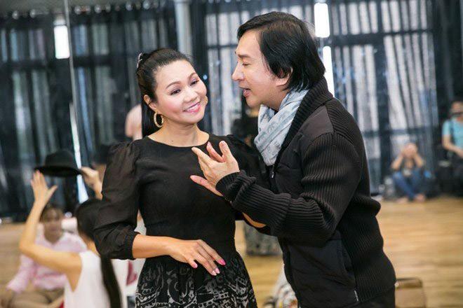 Chân dung nữ nghệ sĩ bị Kim Tử Long nói thẳng là không đẹp, bôi hết son phấn chỉ là cô gái bình thường - Ảnh 10.