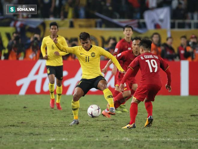 HLV Park Hang-seo đang dần bị bắt bài, Việt Nam có lý do để phải sợ hãi trước Malaysia - Ảnh 1.